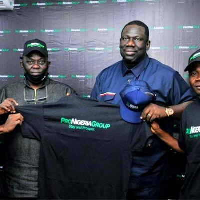 Pro-Nigeria group