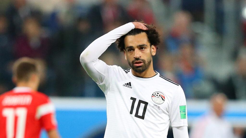 Egypt's talisman Salah set to miss Tokyo Olympics