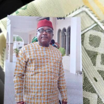 okechukwu, Omo-Agege