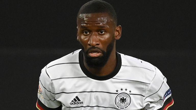 EURO 2020: Germany's Rudiger sends warning shots ahead of France cracker