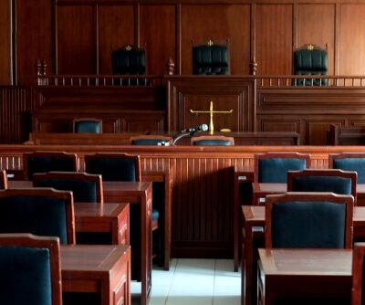 Man, 29, in court for alleged trespass, indulging in criminal activities