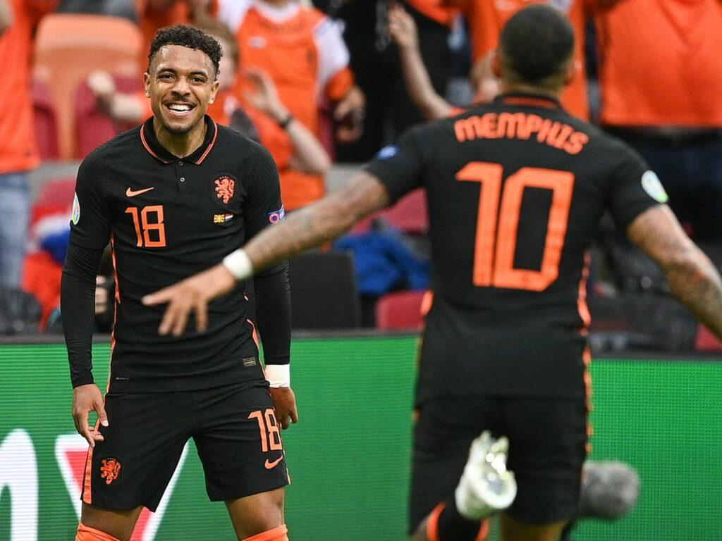 EURO 2020: Relatively unknown players who have lit up the Euros