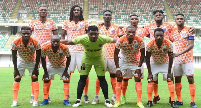 2020-21 NPFL: Akwa United are champions-elect