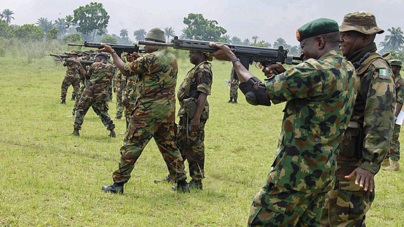 Army extends shooting training in Rivers to July 10 - Vanguard News