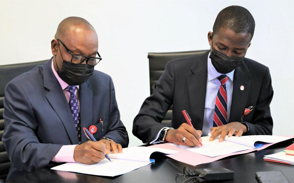 EFCC, NEITI sign MoU, promise to check corruption in extractive industry
