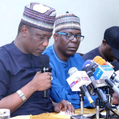 Northern lawmakers insist region must retain presidency in 2023