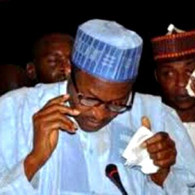 For wishing Buhari dead, APC expels Caretaker Chairman