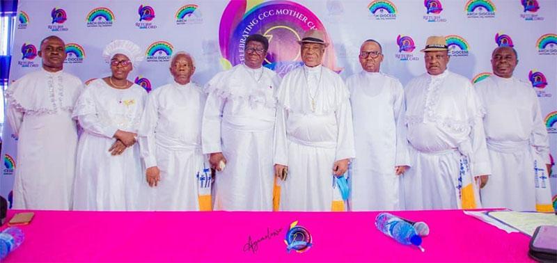 CCC Makoko celebrate 70th anniversary
