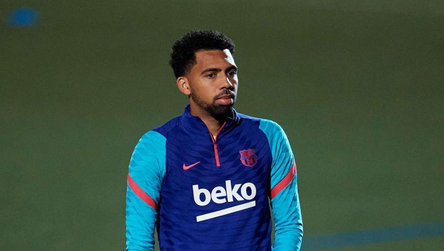 How Barca failed to treat me like a professional footballer, dismissed me ― Brazilian midfielder