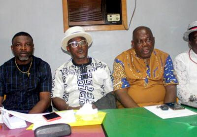 Urhobo Assembly, We aren't fighting politicians— Urhobo Assembly