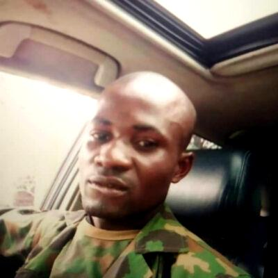 Nnamdi Kanu ordered us to bury Ikonso with 2,000 human heads, but we got only 30— ESN Commander