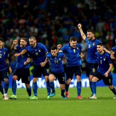 Euro 2020: Football goes to Rome, as England leave it till penalties to extend 55-year wait