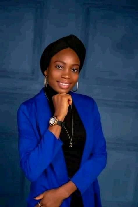 Abubakar Zahra: Meet first female SUG President in history of Kogi varsity
