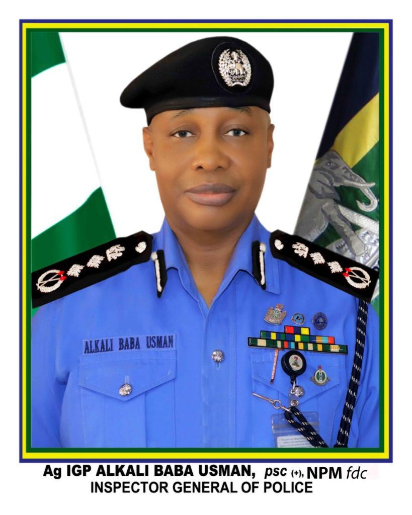 IGP Team nabs kidnap gang that killed man after collecting N700,000 ransom