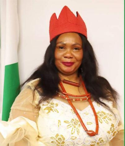 Envoy to Littoral/West Regions, Clark-Omeru, tasks Nigerians in Cameroon on good ambassadorship