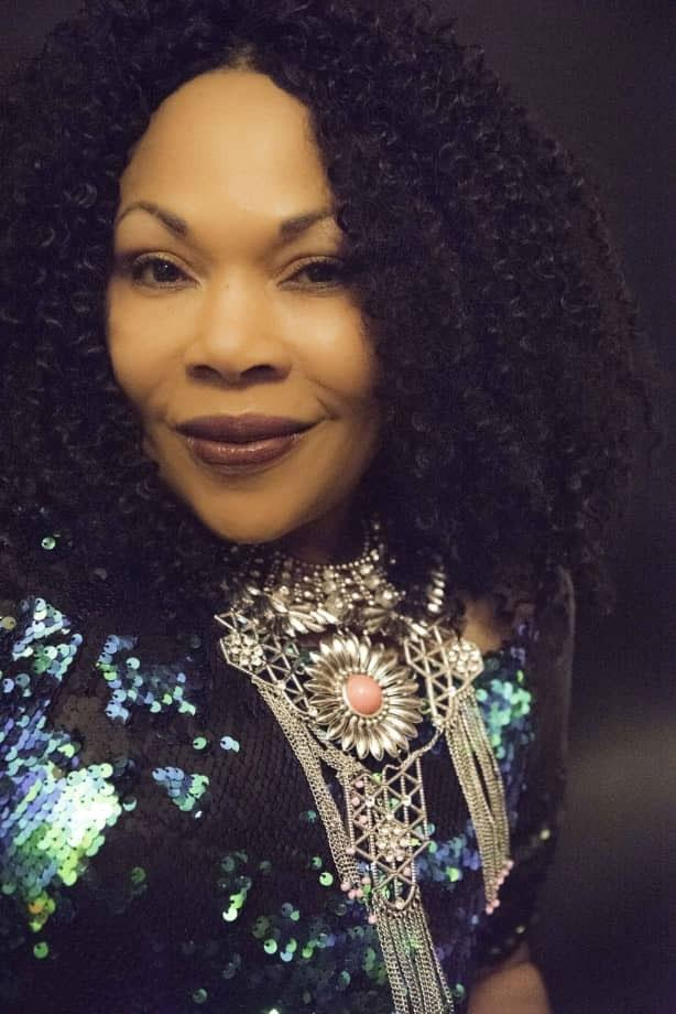 Mabel Oboh, PDP