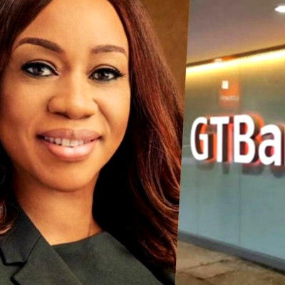 Miriam Olusanya becomes first female GTBank Managing Director