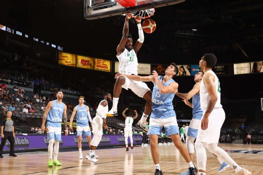 D'Tigers: Nigeria is proud of you — Sunday Dare