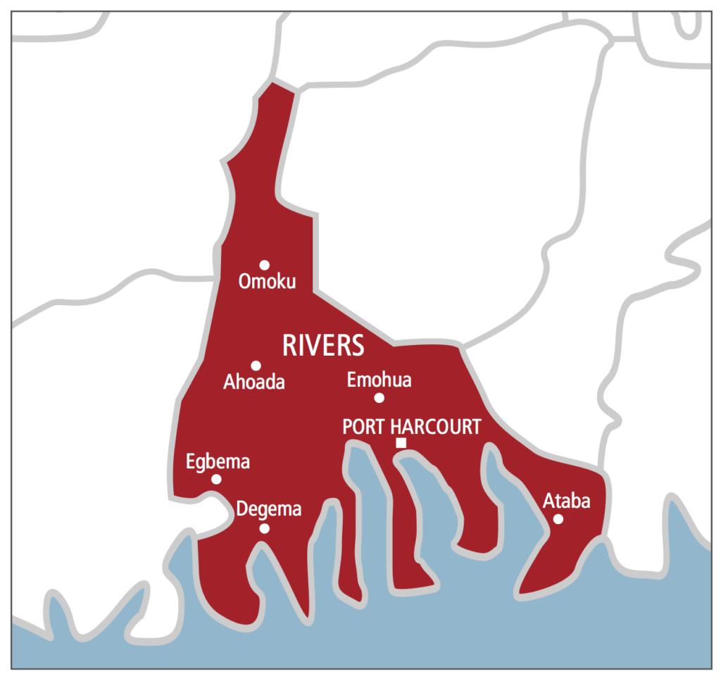 Panic as cultists resume hostilities, behead OSPAC leader in Rivers