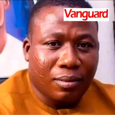 AUDIO: Sunday Igboho debunks arrest rumour