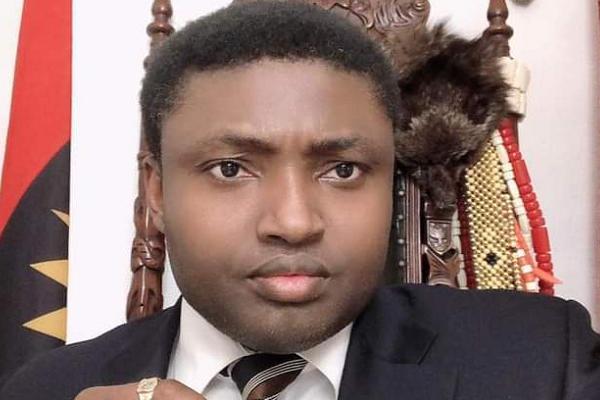 Why Simon Ekpa may no longer continue as Radio Biafra broadcaster — IPOB