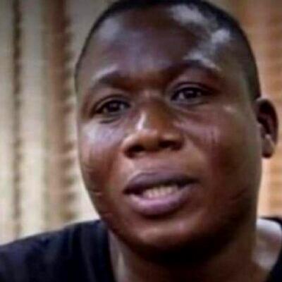 BREAKING: Benin Republic strikes Sunday Igboho with fresh charges