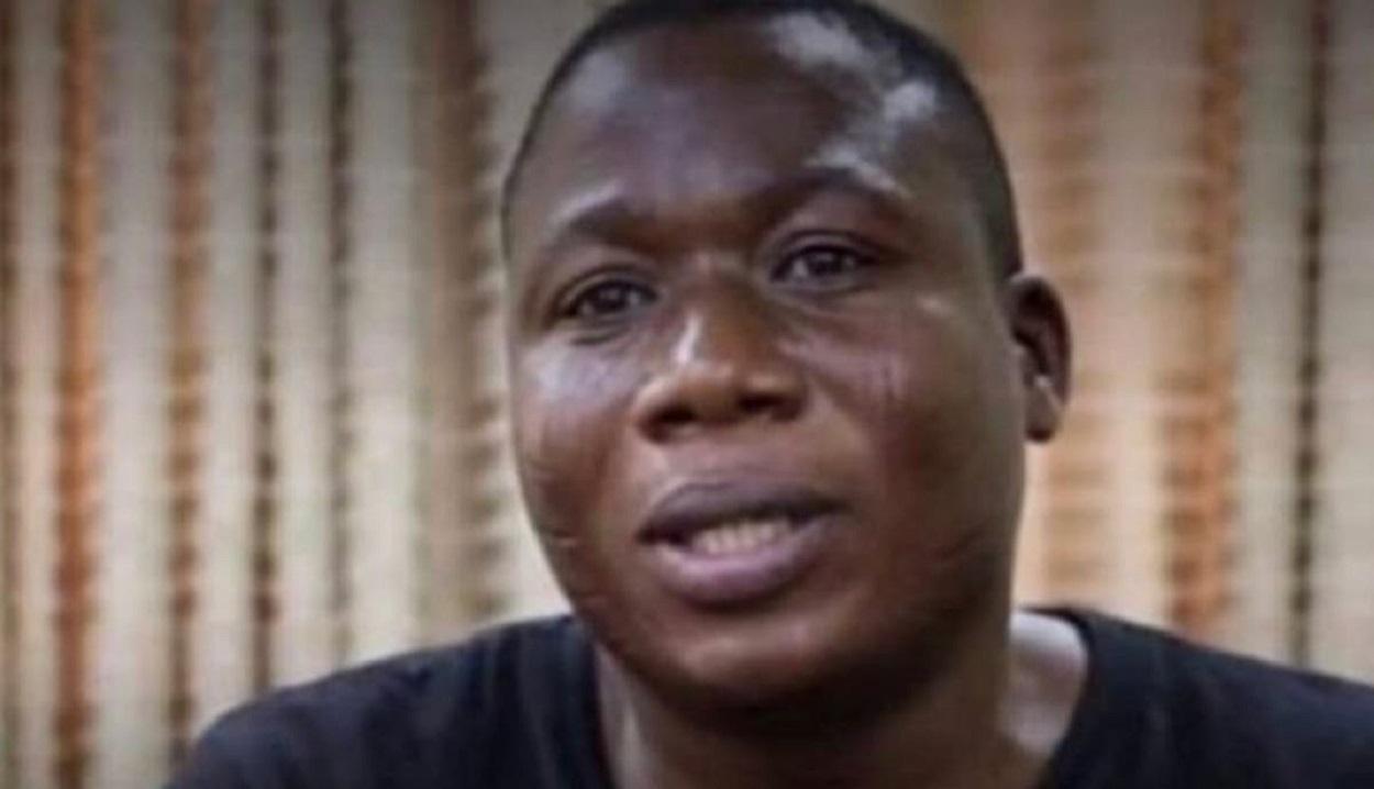 Again, court extends order against Sunday Igboho's arrest
