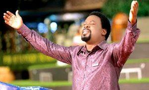 Service of Tributes: TB Joshua taught us what we knew about God's word —Widow, children, others