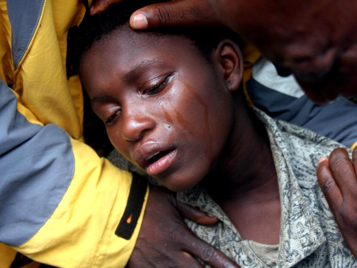 In Nigeria: 20 attacks on schools, 1,436 students abducted, 16 dead