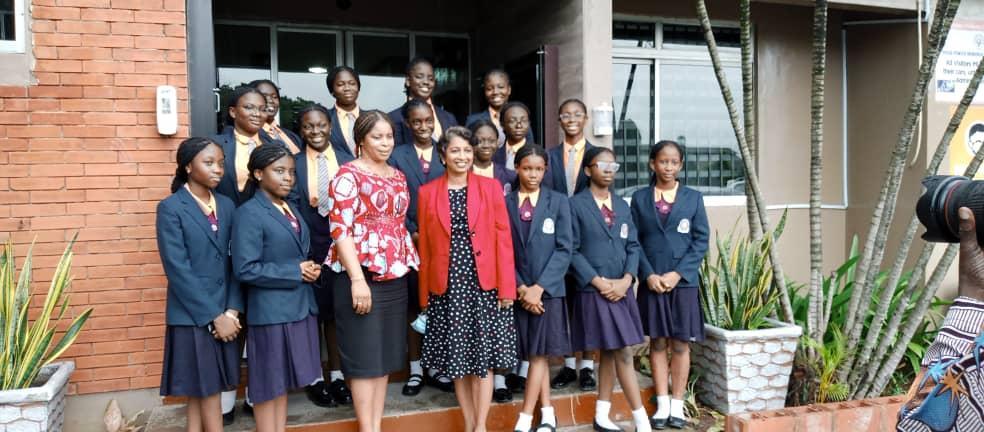 Vivian-Fowler Memorial College for Girls