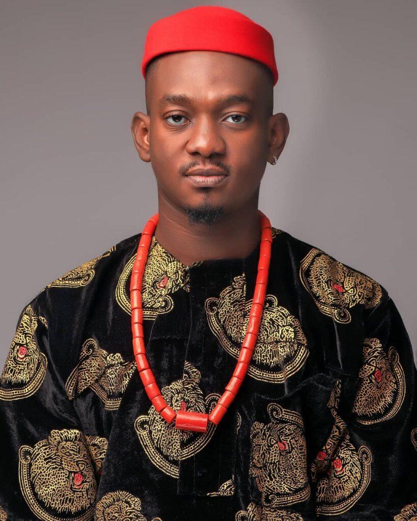 Nigerian Hip Hop artiste, Oba Lurge, set to release first international collaboration