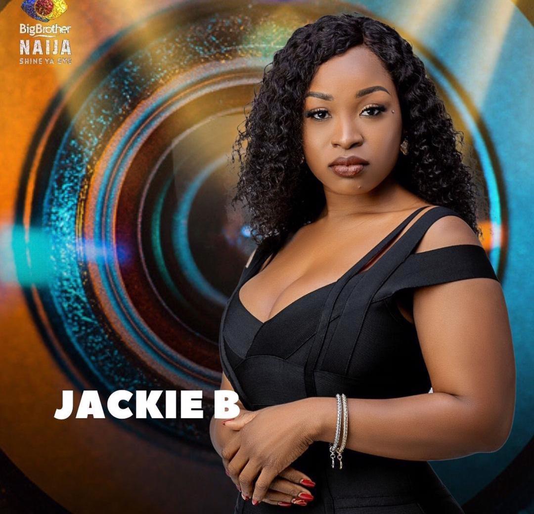 #BBNaija Season 6: Fani Kayode throws weight behind Senator's daughter, Jackie B