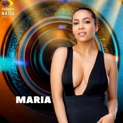 BBNAIJA Shine Ya Eyes: Did Big Brother use and dump Maria?