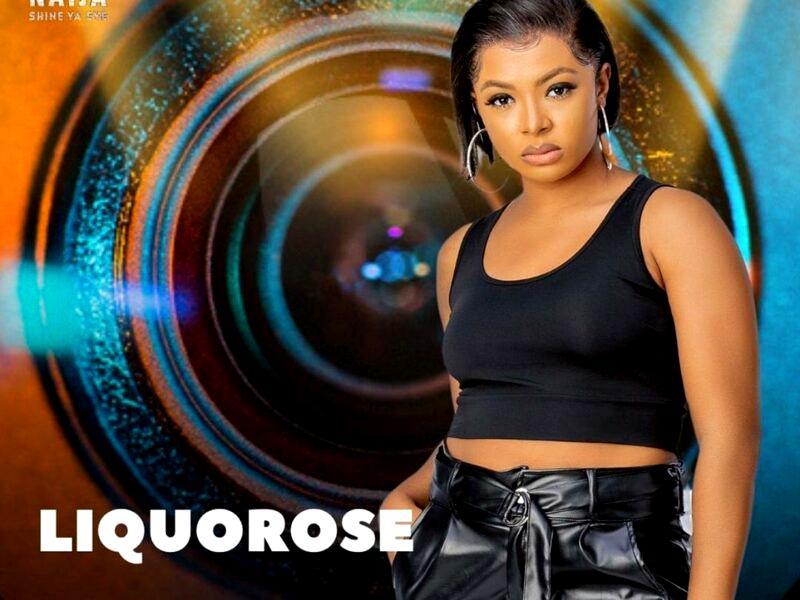 BBNaija housemate Liquorose, dancer, actress, now N90m contender