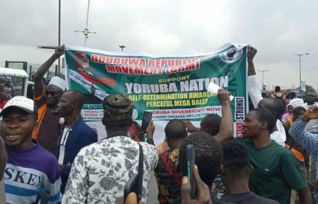 Self-determination is a legitimate course ― Yoruba Assembly