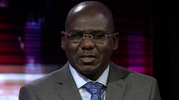 Igboho: HURIWA defends Buratai's diplomatic interventions