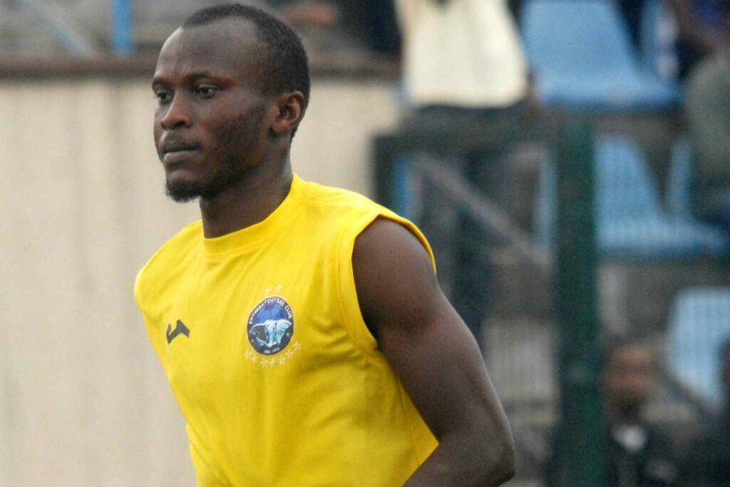 CAF slams one-year doping ban on Enyimba captain, Augustine Oladapo