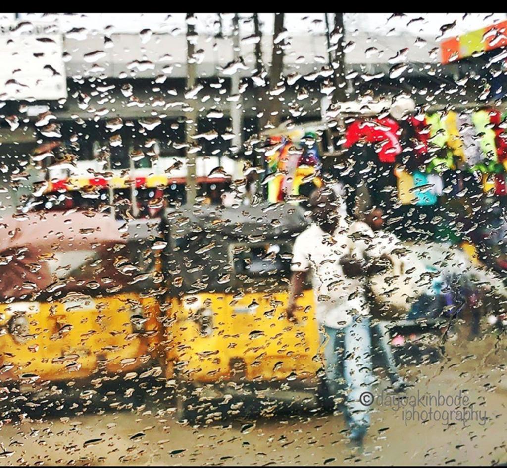 Colours of Lagos