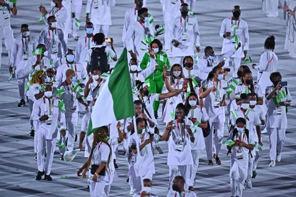 Tokyo Olympics offers Nigeria best medal hope – Oboh