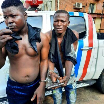 traffic robbers