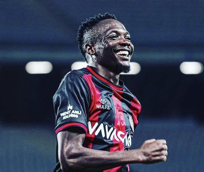 SUPER LIG: Ahmed Musa scores in Fatih Karagumruk debut