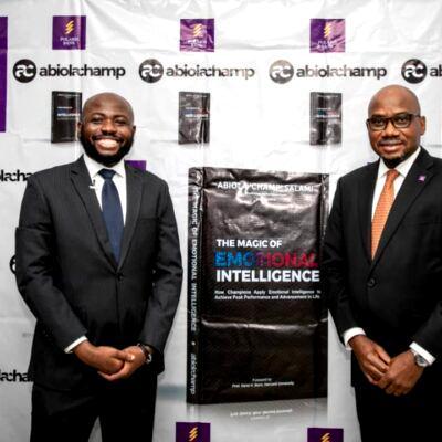 Polaris drives peak performance with AbiolaChamp's Magic of Emotional Intelligence
