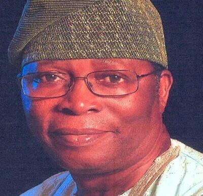 BREAKING: Ex-Oyo military administrator Olurin dies at 78