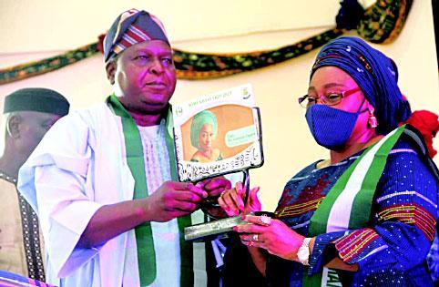 I will use culture to unite Nigeria, says Runsewe