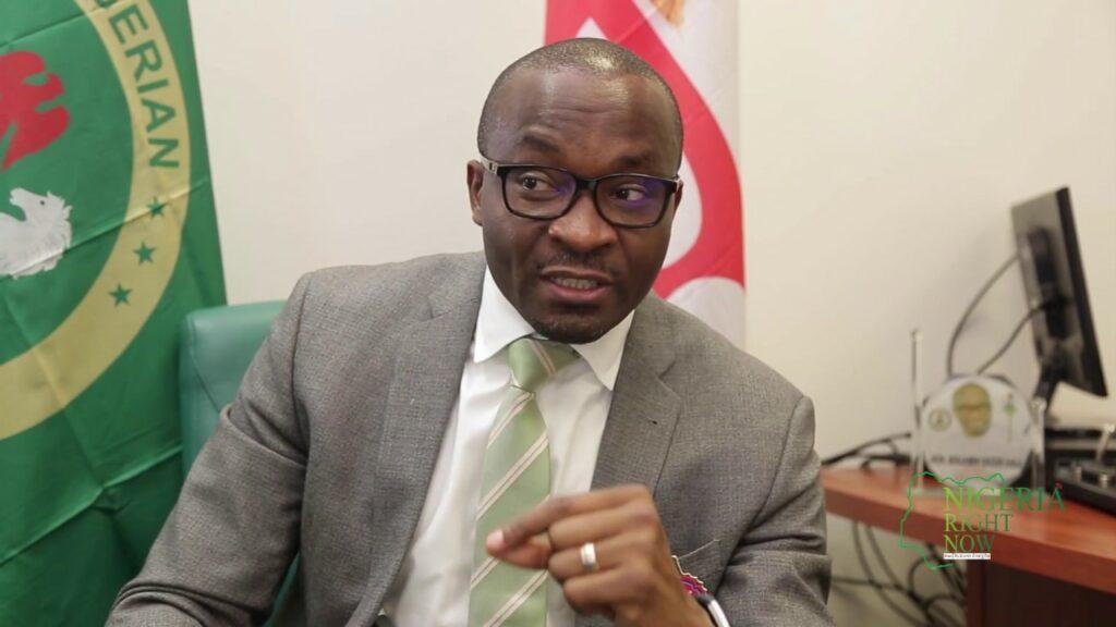 Benjamin Okezie Kalu