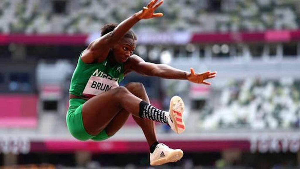 My next leap 'll be marriage before Paris 2024 — Brume