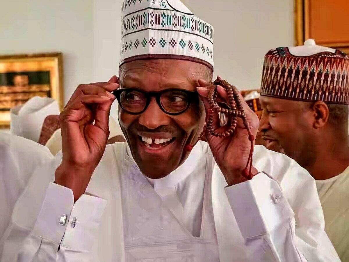 Buhari, Boko Haram