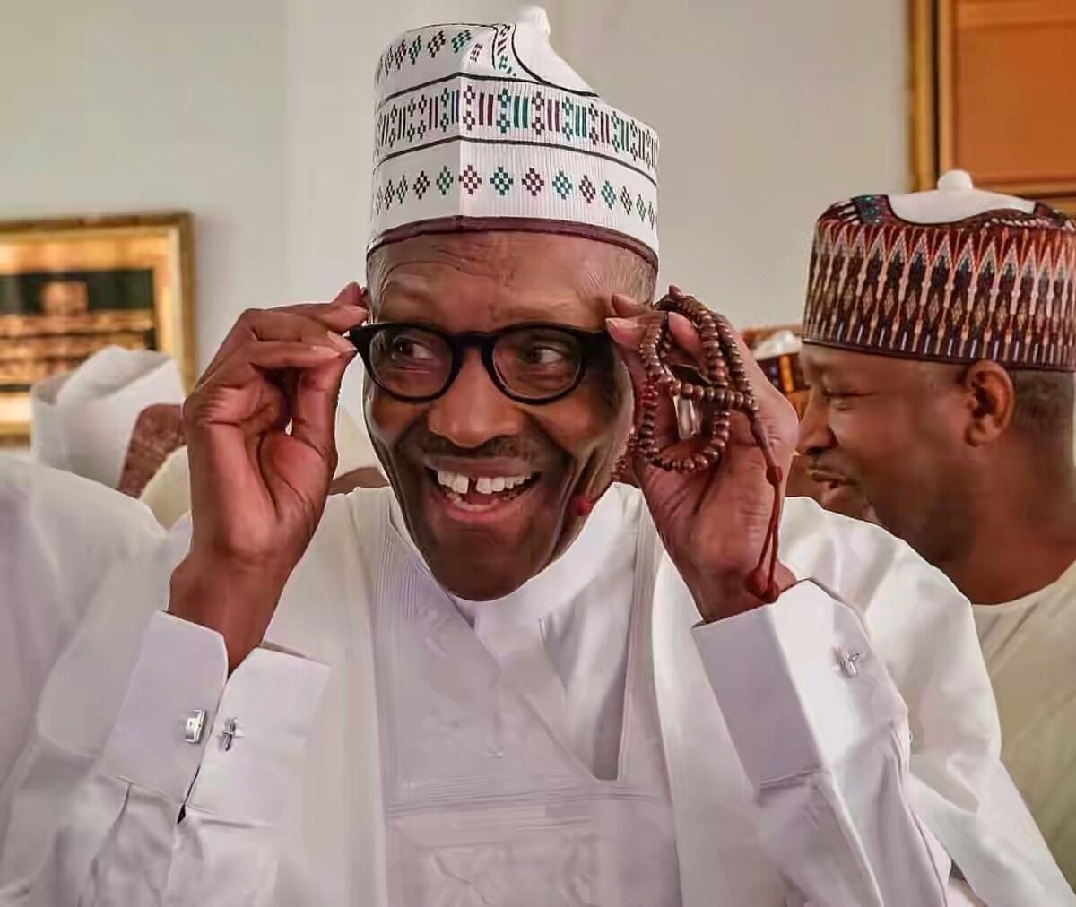 Buhari's visit to Imo