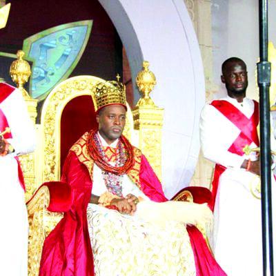 EXCLUSIVE: My immediate plans for Itsekiri people ― Ogiame Atuwatse III
