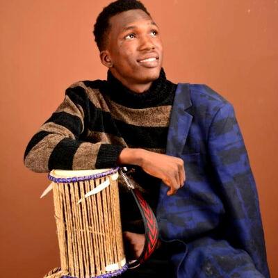 My songs inspire greatness, says gospel artiste, Ola Christ